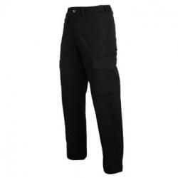 Pantalon d'atelier BIHR Protect noir taille 44