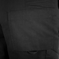 Pantalon d'atelier BIHR Protect noir taille 46