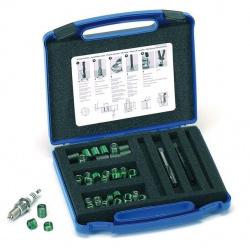 Coffret réparation filetage HELICOIL Helicoil® Plus bougies