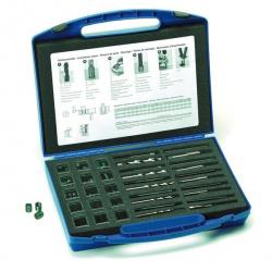 Coffret réparation filetage HELICOIL Helicoil® Plus 230pcs