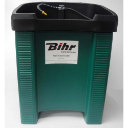 Fontaine de nettoyage biologique BIHR PCS200 80 litres