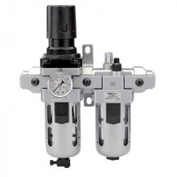 """Filtre - Régulateur - Lubrificateur DRAPER 1/2"""""""