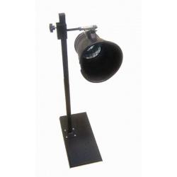 Support simple sorties & cône FILCAR Ø75mm