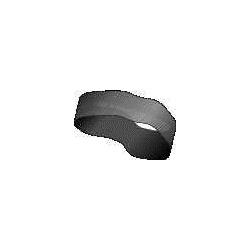 Protège collier FILCAR caoutchouc Ø75mm