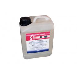 Solution ELMA TEC CLEAN S1 2,5L