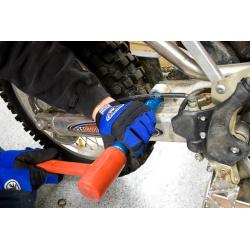 Outils de montage/démontage de roulement d'amortisseur MOTION PRO spécifique KTM