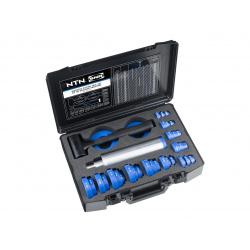 Kit outils montage de roulements NTN à froid