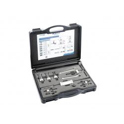 Kit extracteurs de roulements NTN