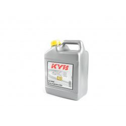 Huile d'amortisseur KYB 5 litres