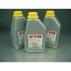 """Huile de fourche KYB """"01M"""" 5 litre"""