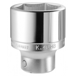 "Douille FACOM OGV® 3/4"" 46mm - 6 pans"