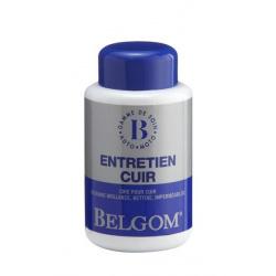 Entretien Cuir BELGOM Flacon 250ml