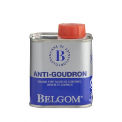 Anti-goudron BELGOM flacon 150ml