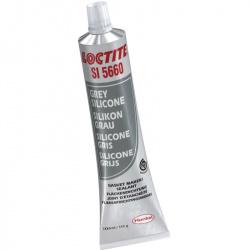 Pâte à joints silicone type Autojoint LOCTITE 5660 tube 100ml