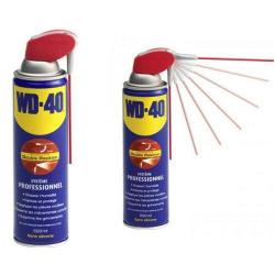 Aérosol WD-40 Système Pro 500ml