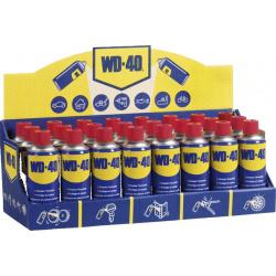 Présentoir WD-40 + aérosol 400ml
