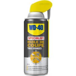 Huile de coupe WD-40 Specialist 400ml