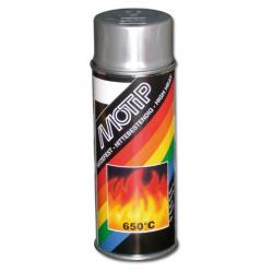 Peinture haute température MOTIP Argent