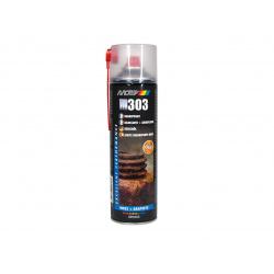 Degrippant MoS2 MOTIP spray 500ml - vendu par 12