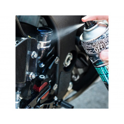 Spray de protection MUC-OFF Motorcycle Protectant