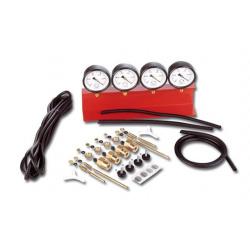 Dépressiomètres à aiguilles BIHR pour moteur 6 cylindres