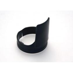 Protections de tube de fourche BIHR ABS noir universel