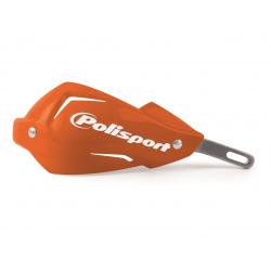 Coque de rechange POLISPORT protège-mains Touquet orange
