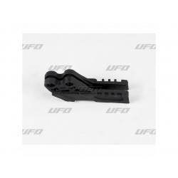 Guide chaîne UFO noir Kawasaki KX250F/450F