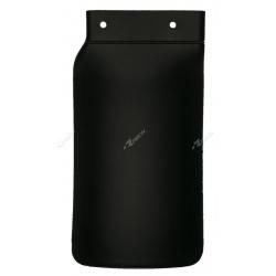 Bavette d'amortisseur RACETECH noir Honda
