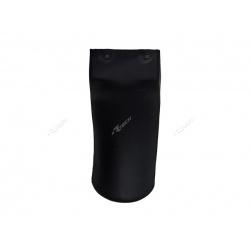 Bavette d'amortisseur RACETECH noir Yamaha