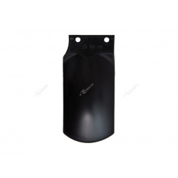 Bavette d'amortisseur RACETECH noir Yamaha YZ250F/450F