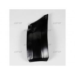 Bavette d'amortisseur UFO noir KTM