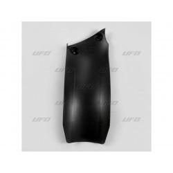 Bavette d'amortisseur UFO noir KTM SX85
