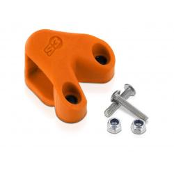 Patin de chaîne S3 A-Style orange