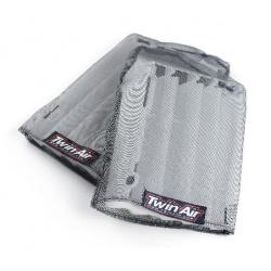 Filet de protection de radiateur TWIN AIR Kawasaki KX450F