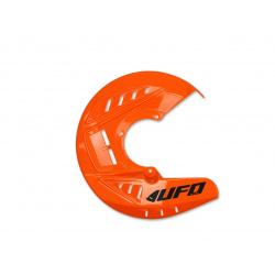 Disque plastique de remplacement pour protège-disques UFO orange
