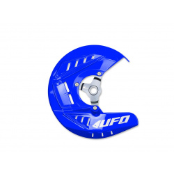 Protège disque avant UFO bleu Yamaha YZ250F/YZ450F