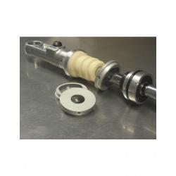 Couvercle de cylindre d'amortisseur avant KYB Can-Am DS450X/MX
