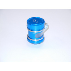 Bocal LIGHTECH cobalt l'unite 16 CM3 - OBT002COB