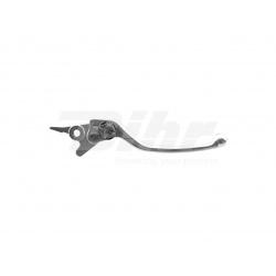 Levier de frein V PARTS type origine aluminium poli Aprilia Dorsoduro 750