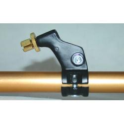 Cocotte de frein BIHR coulée noir pour levier de frein 872302 & 873305