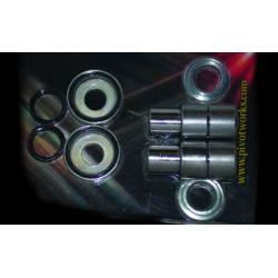 KIT REPARATION DE BRAS OSCILLANTS POUR CR125R 1989-92, CR250R 1988-91 ET CR500R 1989-01