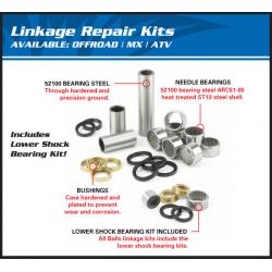 Kit réparation de biellettes ALL BALLS Honda CR80R/CR85R