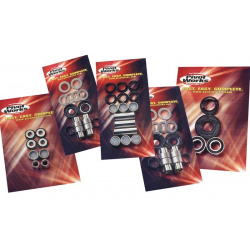 KIT ROULEMENTS DE TRIANGLE INFERIEUR POUR HONDA TRX250X 1987-88, 1991-92