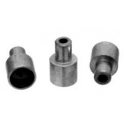 Butées de gaine ᴓ8/4.8 Algi 13mm par 25