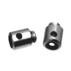 Serre-cables ᴓ5.5 Algi 6mm par 25