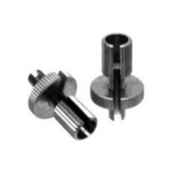 Tendeur de câble ᴓ6 Algi fendu 20mm par 25