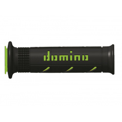 Revêtements DOMINO A250 XM2 Super Soft noir/vert