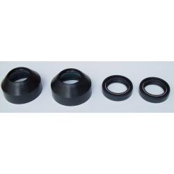 Joints spys de fourche et cache poussière TOURMAX Suzuki GN250
