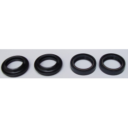 Joints spys de fourche et cache poussière TOURMAX Suzuki RM80